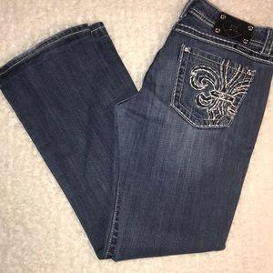 Miss Me Jeans Boot Cut Jeans 31